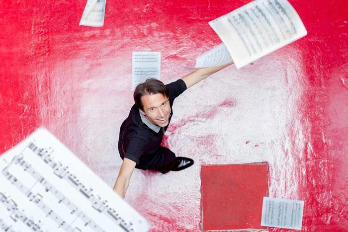 Concerto benefico con il pianista <br>MAURIZIO BAGLINI