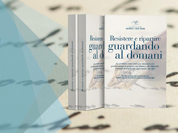 È disponibile il nuovo volume <br> del premio edizione 2020